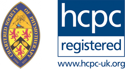 HCPC Logo and MCSP Logo