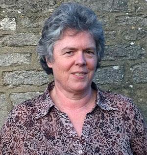 Jane Freebody